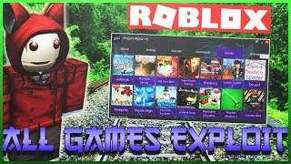 *WORKING* ROBLOX EXPLOIT ✅ ALL GAMES ADMIN COMMANDS ✅ + LEVEL 7 EXECUTOR FREE AND MORE