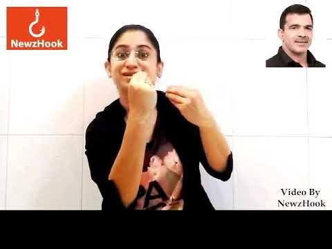 Despite 7 medals, deaf wrestler Virender Singh struggles to make ends meet Indian Sign Language News