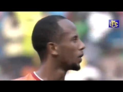 Sport: Vita Club Vs 2 - 1 St George (Ethiopie)
