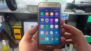 fRP! Samsung SM-J500H Galaxy J5 Сброс аккаунта гугл. Android 6
