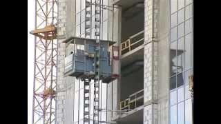видео Опасные для жизни и здоровья строительные материалы