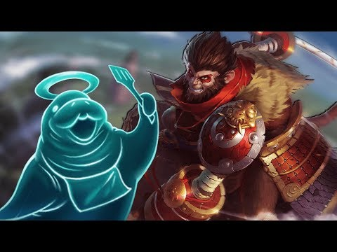 League of Legends: U.R.F. Wukong (CZ/Full HD/60FPS) thumbnail