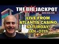★ RAJA SLOT PLAY ★ from The Atlantis Casino in Reno! | The Big Jackpot