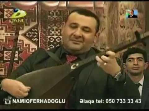 Gedebey Asiqlari.Asiq Qelender,Asiq Namiq...