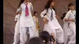 pakistani Girl Preaty Dance Party