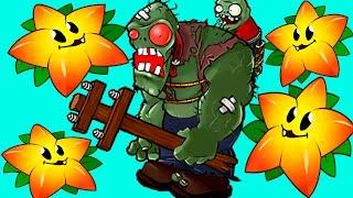 Игра Растения Против Зомби 2 смотреть прохождение от Flavios (Plants vs zombies) #46