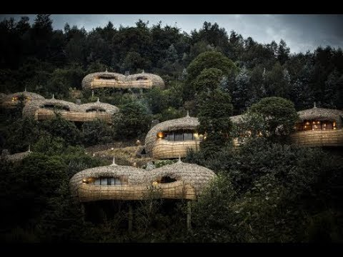 Bisate Lodge Wilderness Safari Villas, Republic of Rwanda