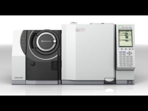 GCMS  Gas Chromatography Mass Spectrometry