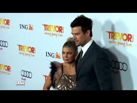 FERGIE AND JOSH DUHAMEL'S SPLIT IS NOT FERGALICIOUS!