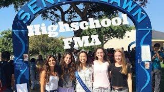 Highschool Fma  // AUSLANDSJAHR 2016/17 USA #18