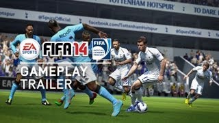 FIFA 14 | Official E3 Trailer | Xbox 360, PS3, PC