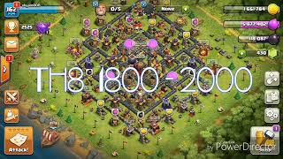 HOW TO FIND BIG LOOT EVERY TIME IN CLASH OF CLANS Hindi