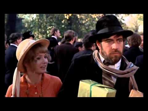 LOVE, Women In Love Alan Bates
