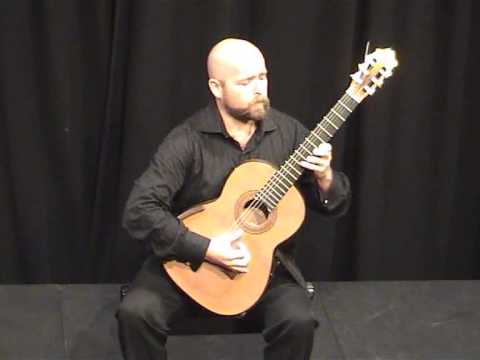 John Couch - Campbell Ross, Sonata