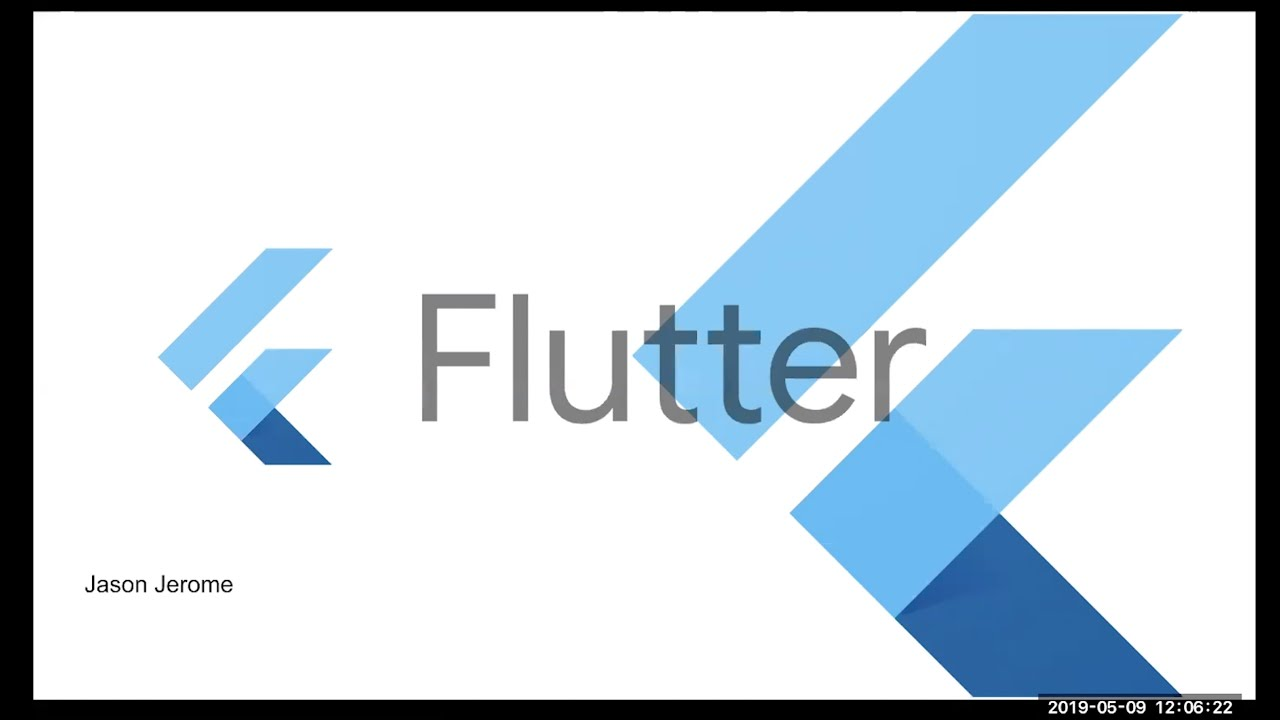 GenUI A Crash Course in Flutter