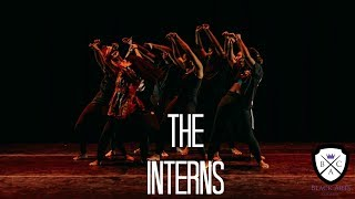 The Intern(s) (THE PURPLE POST)