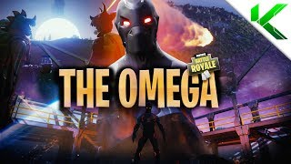 THE TRUE STORY ABOUT OMEGA Short Fortnite BR Movie - Fortnite Battle Royale