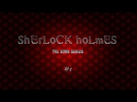 Sherlock Holmes Animated Series #1 A case of identity (sub ENG)