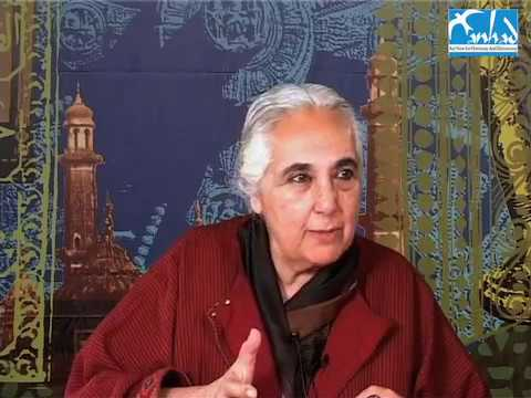 """Our Shared Cultural Heritage""""History as Heritage"""" Prof. Romila Thapar"""