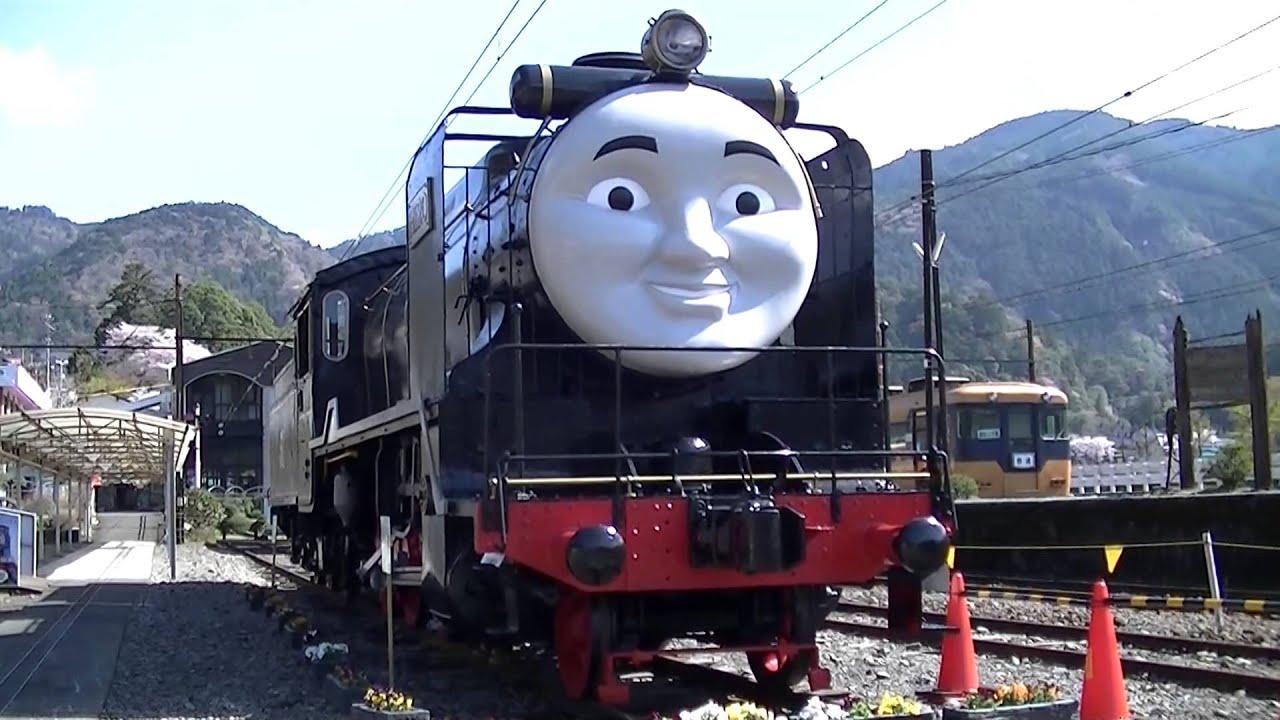 【きかんしゃトーマス Day out with Thomas 小火車湯瑪士】SLヒロ(Hero of the ...