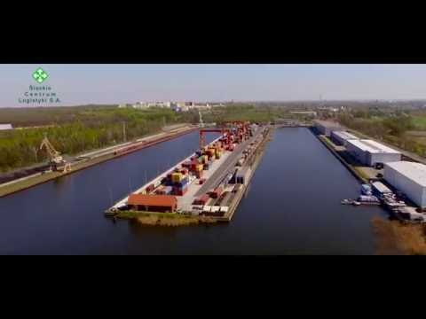 Silesian Logistics Centre  HD ENG