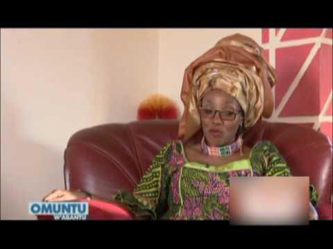 Omuntu w'abantu :Swaburah Rehemah Part D: For more news visit: http://bukedde.co.ug/ Follow us on Twitter https: https://twitter.com/bukeddeonline Like our Facebook page: https://www.facebook.com/bukedde.ug Omuntu w'abantu 25.12.2016 Swaburah Rehemah