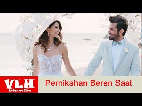 Pernikahan Beren Saat Pemeran Kosem Sultan dalam Film Abad Kejayaan 2 Kosem di SCTV
