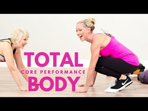 Total Body | Core Performance