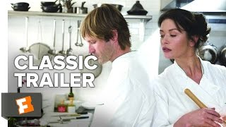 No Reservations (2007) Official Trailer #1 - Catherine Zeta-Jones, Aaron Eckhart Movie Thumb