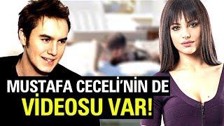 Şimdi de Mustafa Ceceli ile Tuvana Türkayın Videosu Çıktı Video eski eşi Sinem Gedik de…