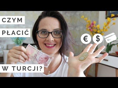 Jaką WALUTĄ płacić