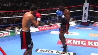 GLORY Collision Countdown: Badr Hari vs Errol Zimmerman (Free Fight)