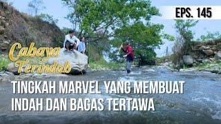 Download lagu CAHAYA TERINDAH - Tingkah Marvel Yang Membuat Indah Dan Bagas Tertawa [28 September 2019]