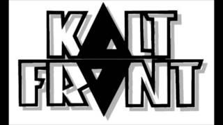 Kaltfront - Rudi