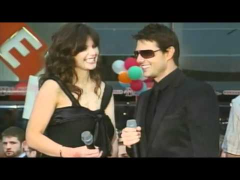 Tom Cruise And Katie Holmes: A Dream Marriage Turned Nightmare