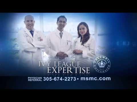 Mount Sinai Urology Center of Excellence