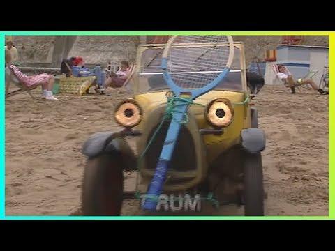 Brum 106 | SEASIDE | Kids Show Full Episode