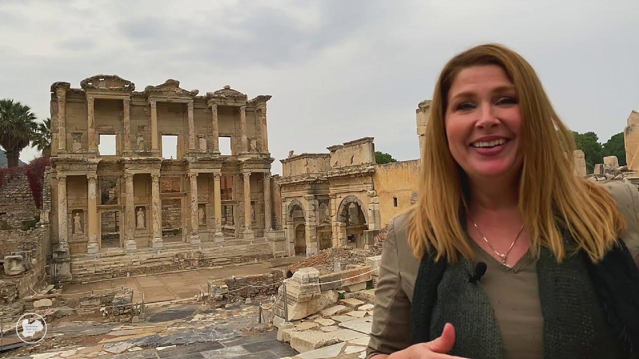 Ephesus: Paul and the Church of Ephesus