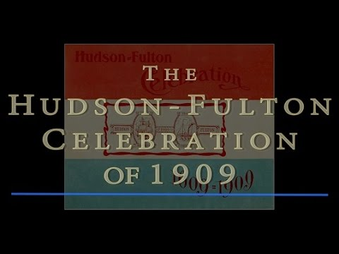 River Of Mountains - The Hudson Fulton Celebration Of 1909 (Complete Edition)