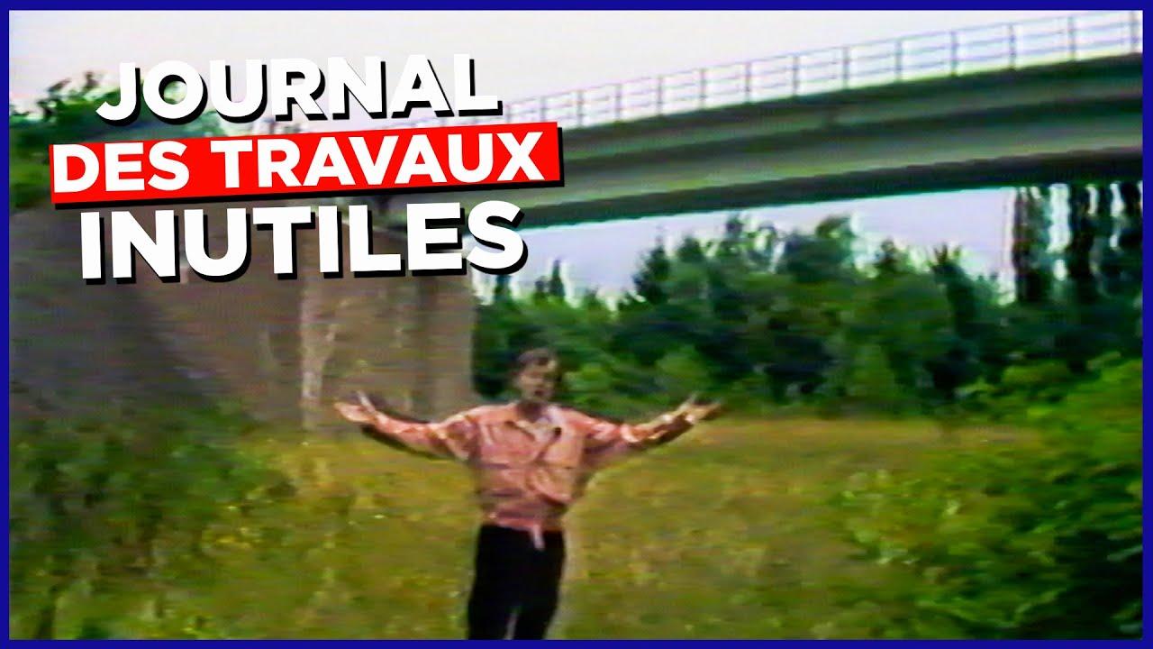 Download Un pont caché près de Genk, inutile et oublié - le Journal des Travaux Inutiles