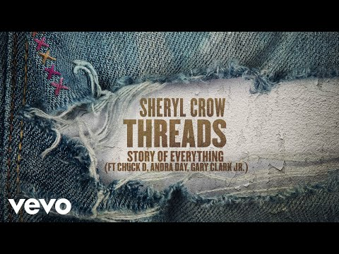 Sheryl Crow - Story of Everything mp3 ke stažení