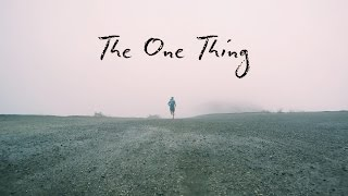 THE ONE THING | A Look Back at 2016