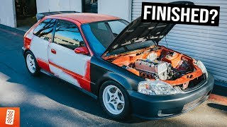 rear-wheel-drive-k20-honda-civic-hatchback-is-now-a-rolling-chassis