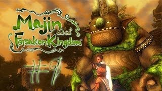 Majin and the Forsaken Kingdom #1 Español Lets Play!