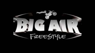 Andy Plays Big Air Freestyle (Gamecube) Episode 16