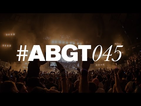 Group Therapy 045 with Above & Beyond and Orjan Nilsen