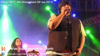 Sachin Jigar Chaos 2017 IIM Ahmedabad Bollywood Mix | Divya Kumar | Priya Saraiya