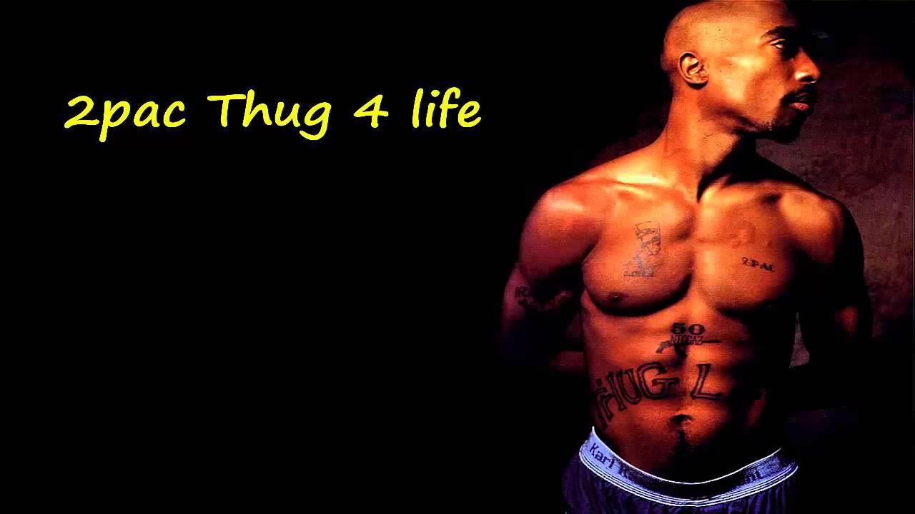 2 pac thug life mp3