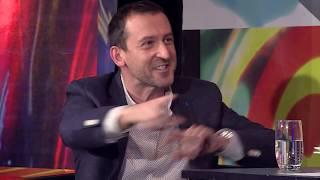 Martin Hofmann (11. 2. 2020, Malostranská beseda) - 7 pádů HD