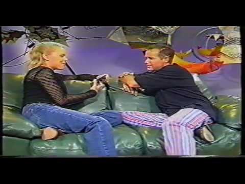 Gary Sweet Interview 1994 Australia